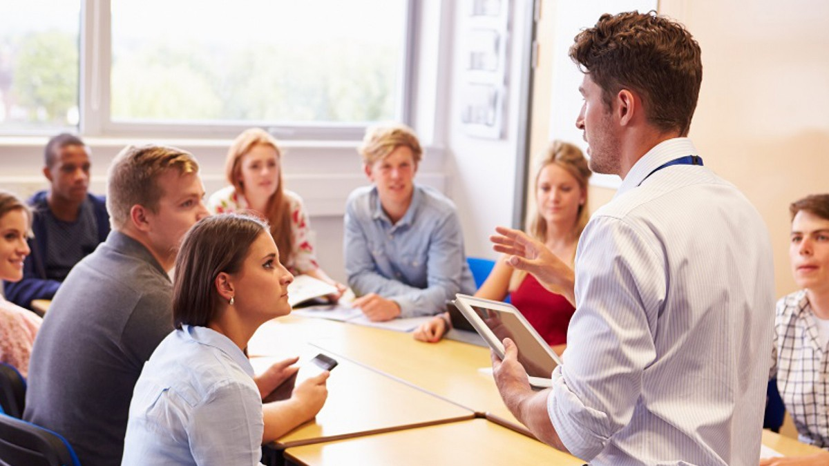 Academity mejora la gestión y comunicación de tu centro de estudios